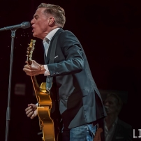 Bryan Adams at The Molson Amphitheatre in Toronto