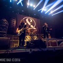Of Mice and Men - Air Canada Centre, Toronto July 19th, 2016 - photo Mike Bax