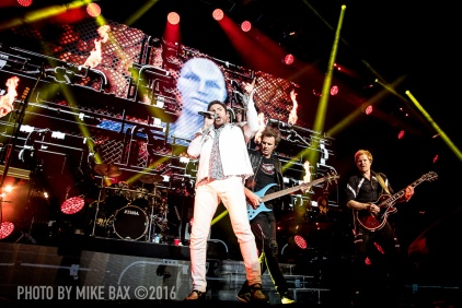 Duran Duran - Molson Canadian Amphitheatre, Toronto - July 13th, 2016 - Photo by Mike Bax