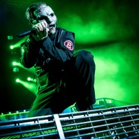 Slipknot - Air Canada Centre, Toronto July 19th, 2016 - photo Mike Bax
