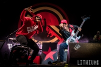 16-08-24 - Toronto - PROPHETS of RAGE performed at the Molson Canadian Amphitheatre. (c) 2016 - Darren Eagles Photography