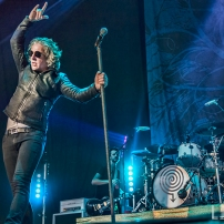 Collective Soul at The Molson Amphitheatre in Toronto