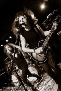 Metal Allegiance - Saint Vitus, Brooklyn - August 11th, 2016 - Photo by Mike Bax
