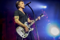 Goo Goo Dolls at The Molson Amphitheatre in Toronto