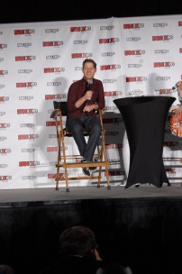 Ben McKenzie Fan Expo 2016 (2)