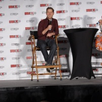 Ben McKenzie Fan Expo 2016 (2)