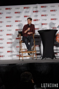 Ben McKenzie Fan Expo 2016