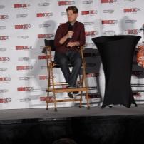 Ben McKenzie Fan Expo 2016