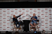 Christopher Lloyd Fan Expo 2016