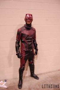 Daredevil Fan Expo 2016