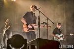 Death Cab For Cutie at Turf - Fort York