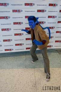 Nightcrawler Fan Expo 2016