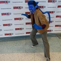 Nightcrawler Fan Expo 2016
