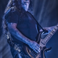 Slayer at Torontos' Sound Academy