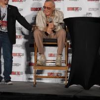 Stan Lee Fan Expo 2016