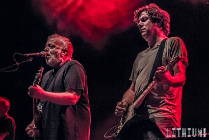 Ween at Turf - Fort York