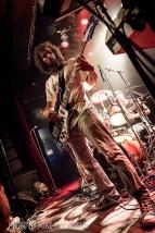 Pyramid Theorem - Mod Club Theatre, Toronto - October 3rd, 2016 - photo Mike Bax