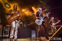 Halestorm at The Phoenix