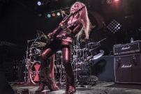Lita Ford at The Phoenix