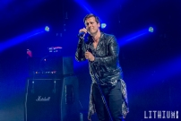 Our Lady Peace at Massey Hall