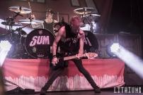Sum 41 at The Phoenix