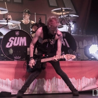 Sum 41 at The Phoenix