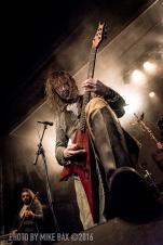 Fleshgod Apocalypse - The Phoenix Concert Theatre, Toronto - November 6th, 2016 - photo Mike Bax
