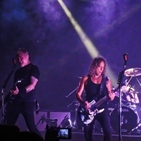 Metallica - The Opera House, Toronto - November 29th, 2016 - Photo by Aneil Singh