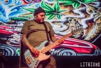Sublime perform at Rebel Nightclub