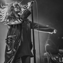 The Pretty Reckless perform at The Phoenix